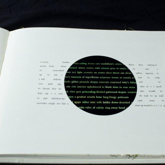 ABRA book