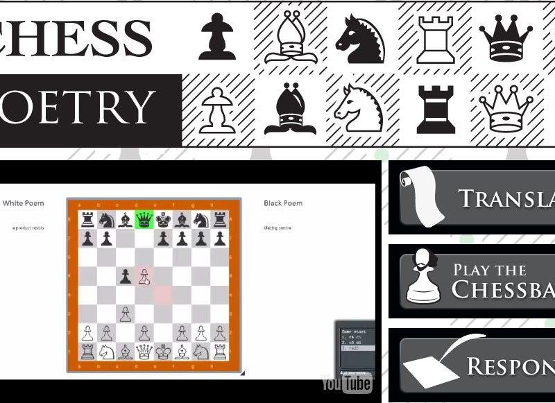 The ChessBard